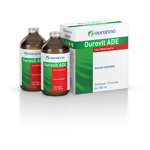 Ourovit ADE